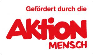 Aktion Mensch föredert Kunst trott Handicap