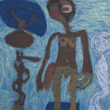 Kunst trotz(t) Handicap – zu Gast in der Marktkirche Hannover