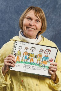 Ingeborg Nold